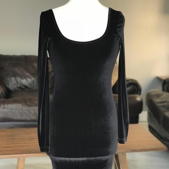 BCBG Dresses & Skirts - ❌SOLD❌Bcbg Black dress